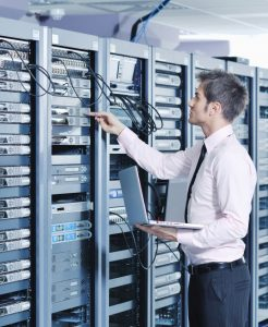 IT Equipment Services