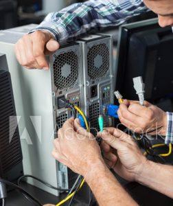 IT Set-Up & Maintenance Services